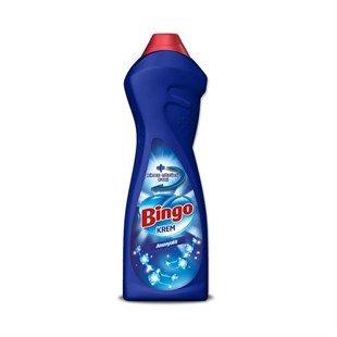 Bingo Krem Amonyaklı 750 ml