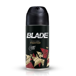 Blade Deodorant Erkek Fighter 150 ml
